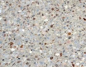 beton desactive sol recouvrir