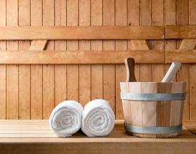 spa sauna hammam