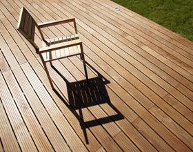 terrasse bois composite lame