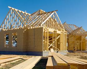 maison ossature bois extension garage chalet
