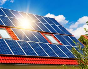 panneau photovolatique panneau solaire energie solaire