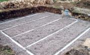 assainissement terrassement