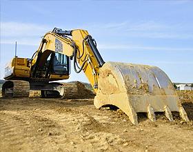 terrassement construction